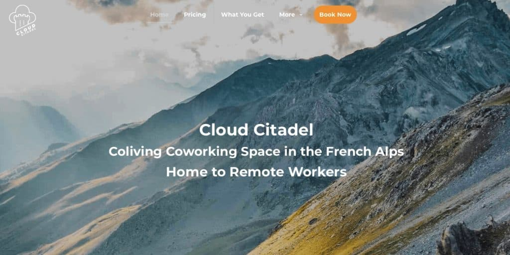 Coliving in France At Citadel