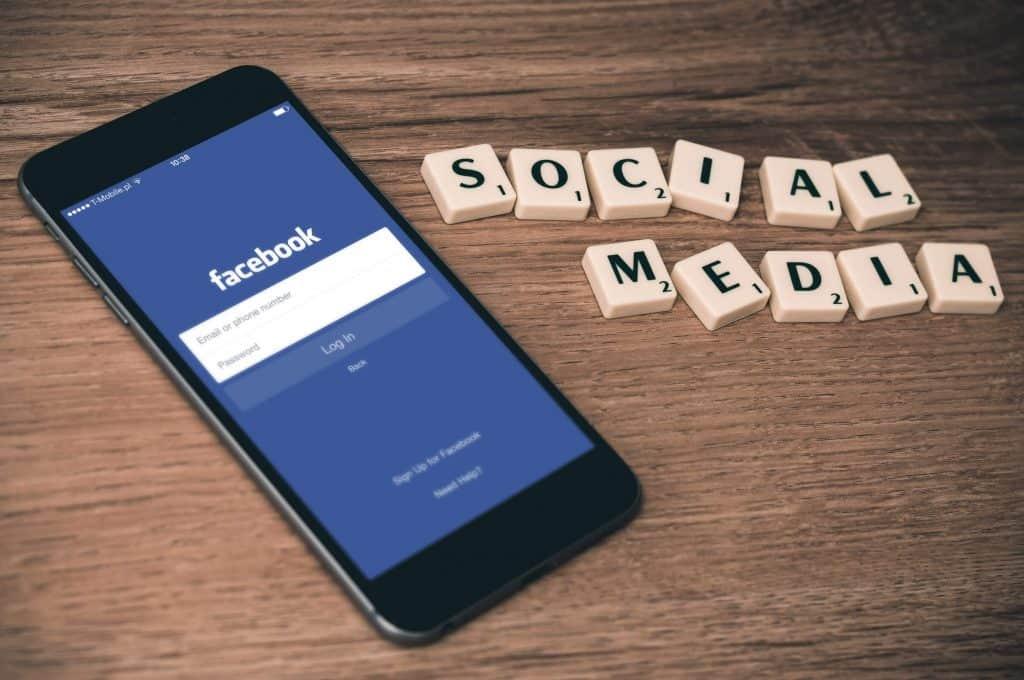Money Posting Ads on Facebook