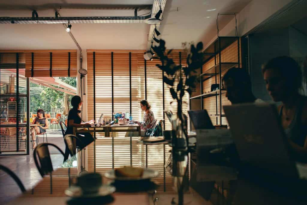 coworking spaces in Mexico