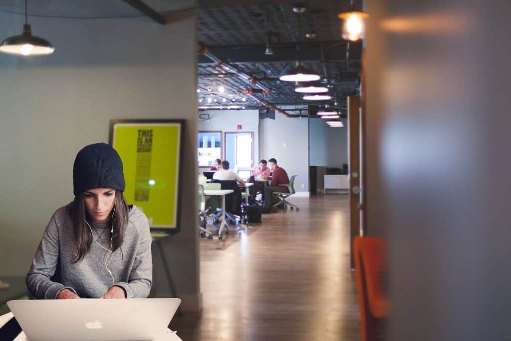 coworking spaces in sofia