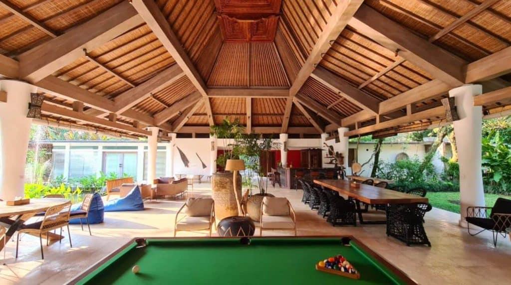 Coliving Bali