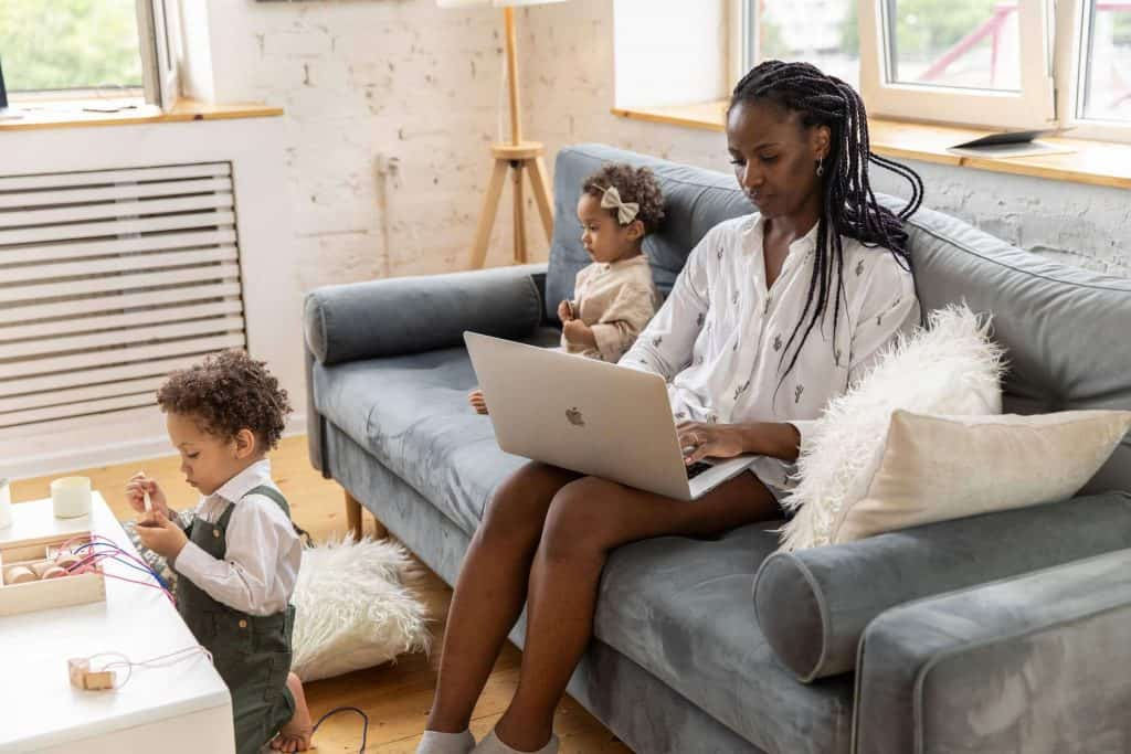 Side Hustles For Stay At Home Moms