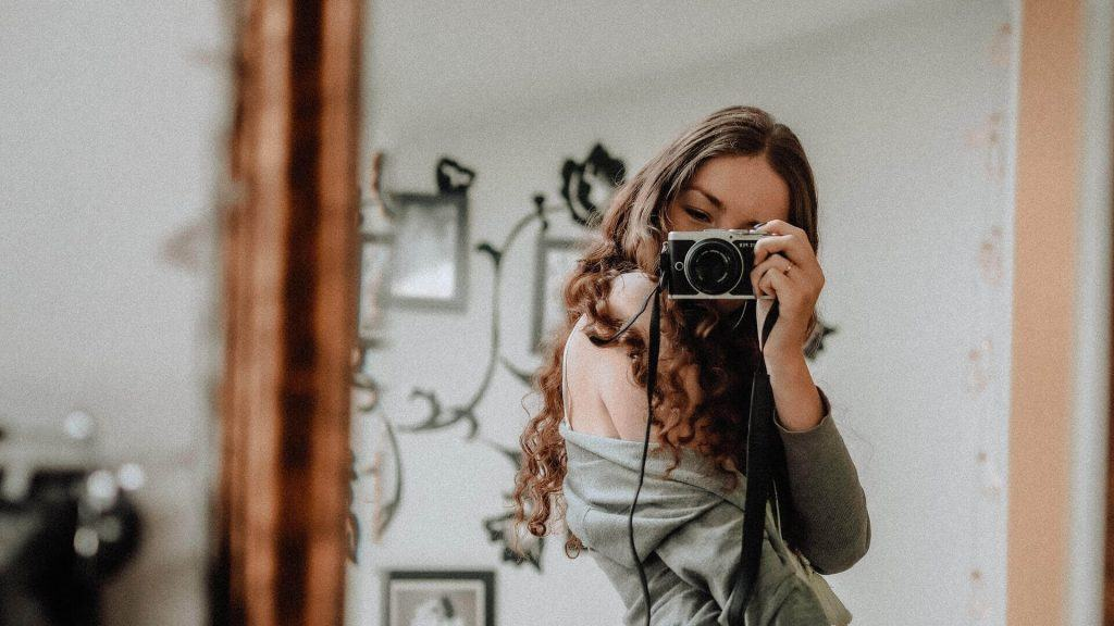 best camera for fashion bloggers