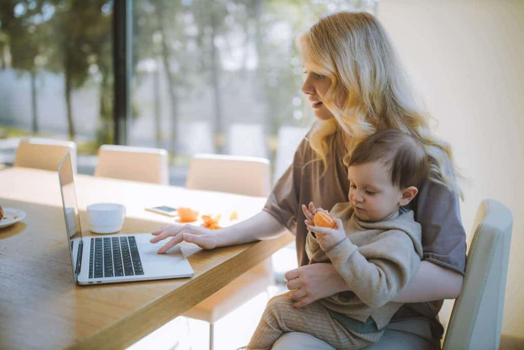 Businesses For Moms