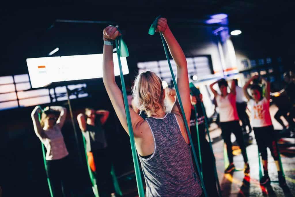 Fitness side hustles
