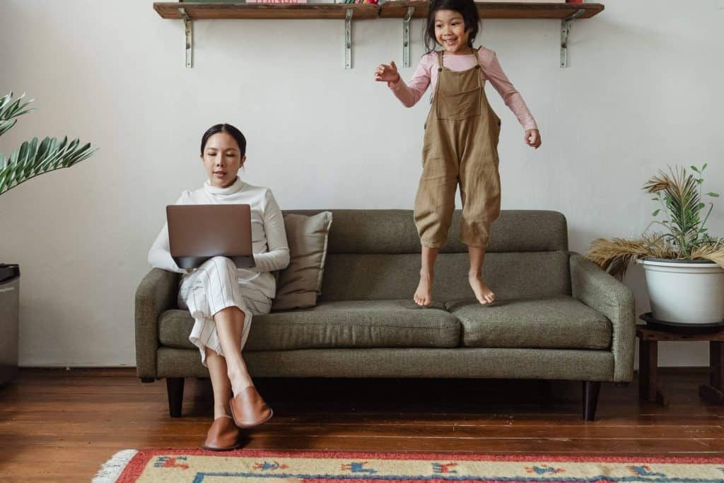 best business for stay at home moms