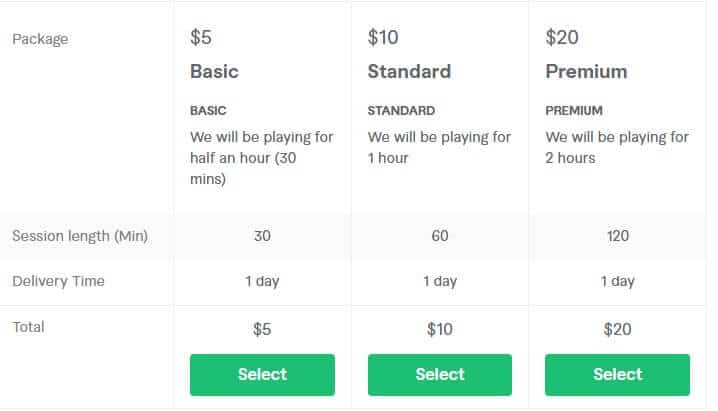 get paid to be an online friend app