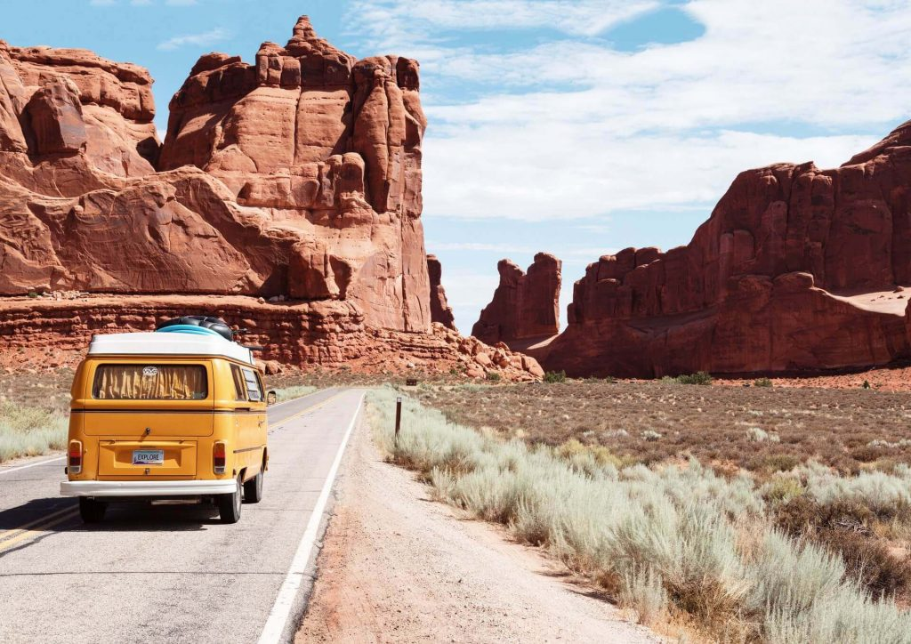 How to live in a van and make money