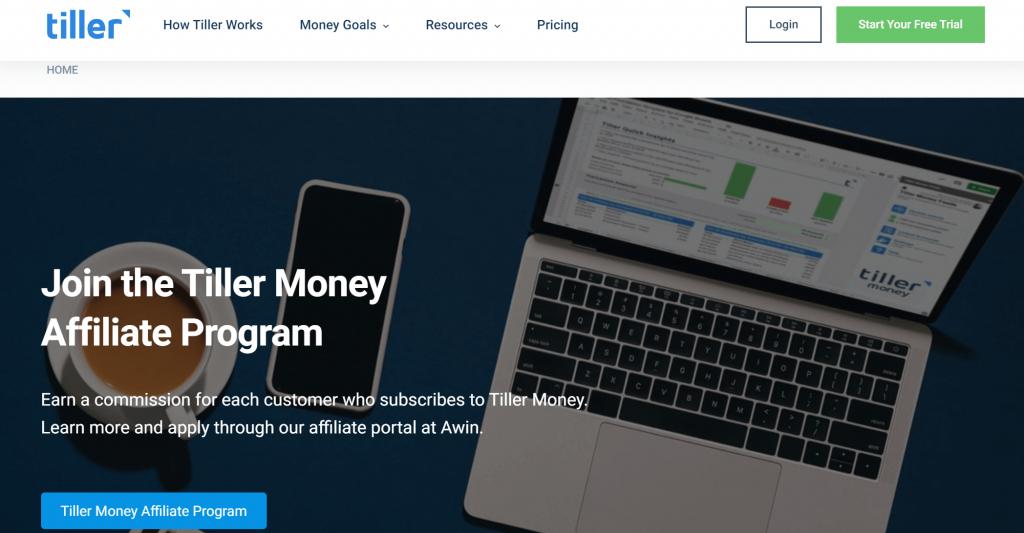 budget affiliate program