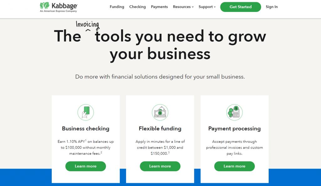financial services affiliate program