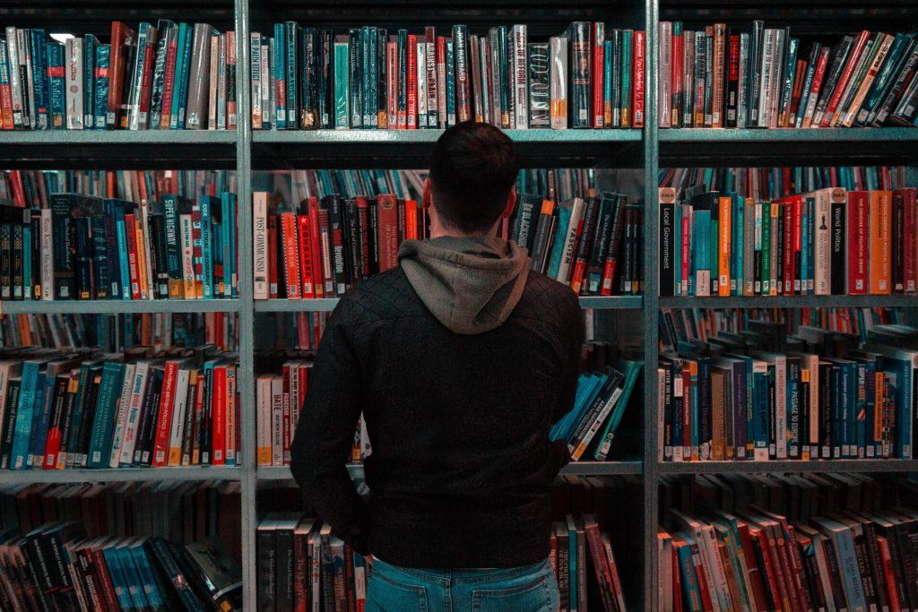 book blog ideas