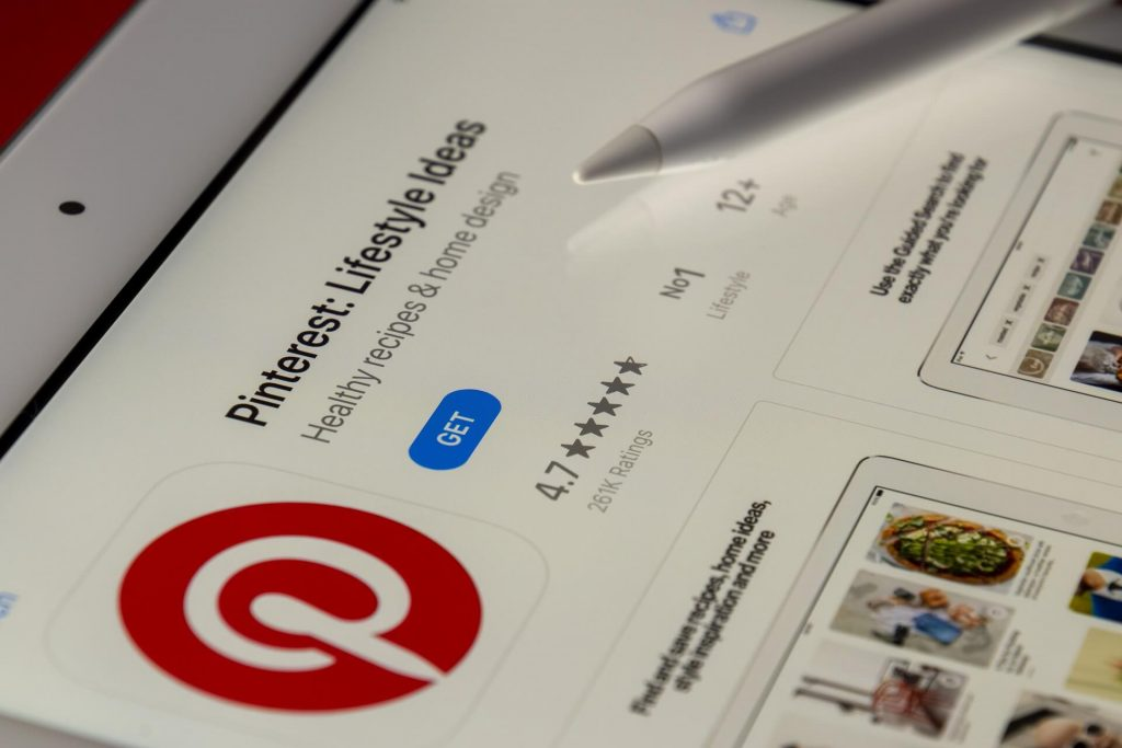 can you get paid on Pinterest