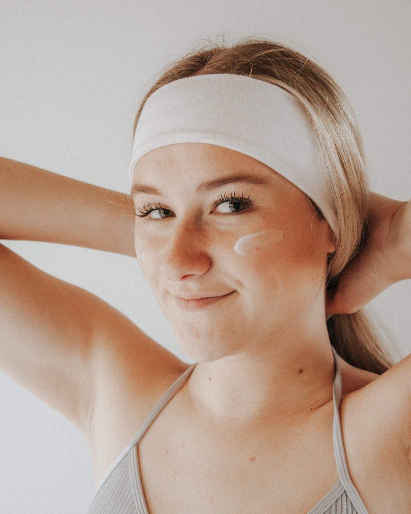 skin care blog topics