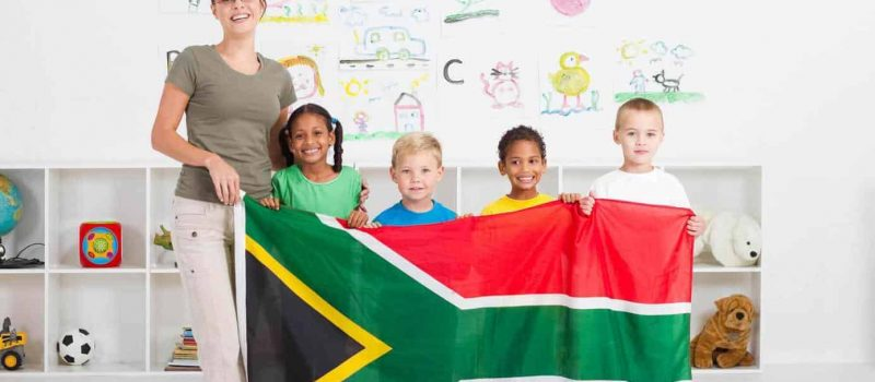 Teach English Online South Africa